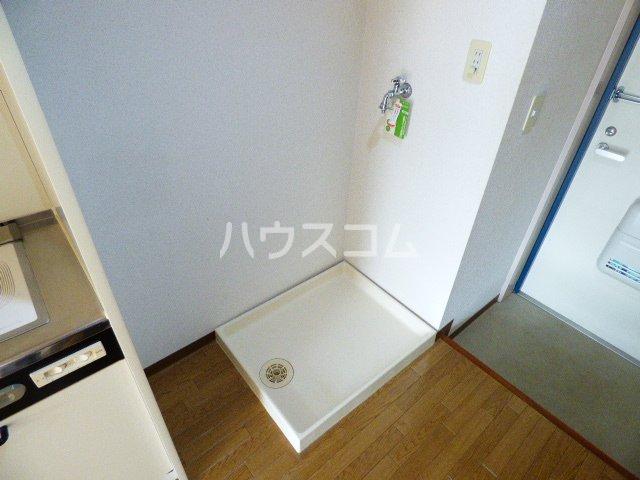 カーサ・アイ・エム 506号室のその他