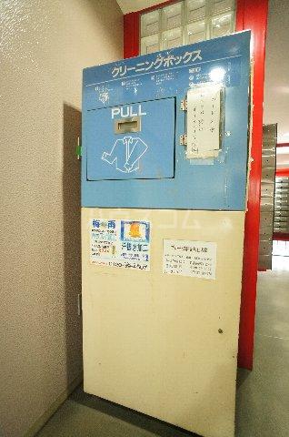 プローラ津田沼 1202号室の設備