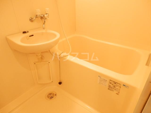 ラ・コート・ドール津田沼 315号室の風呂