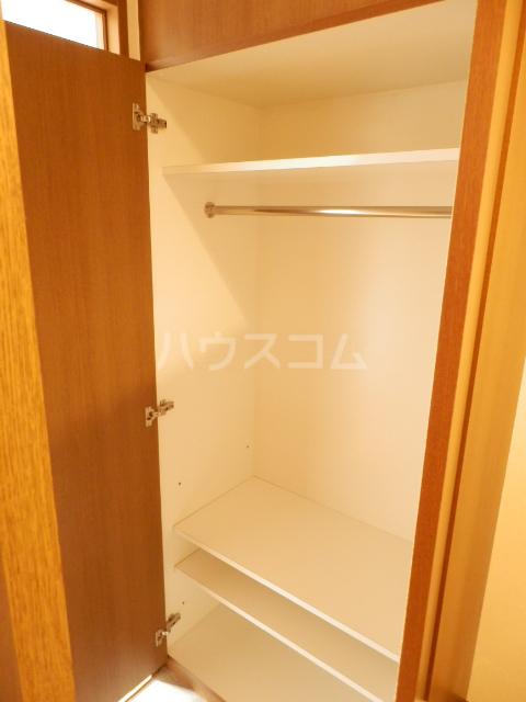 ラ・コート・ドール津田沼 315号室の収納