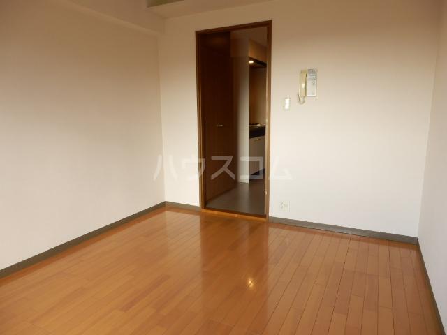 ラ・コート・ドール津田沼 315号室の居室