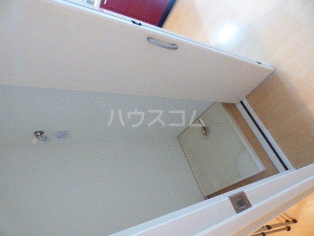 Riria幕張壱番館 402号室の設備