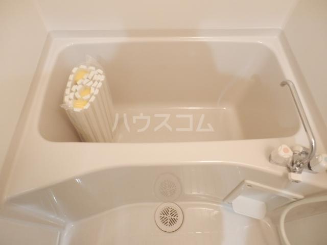 ブリリアント大木 205号室の風呂