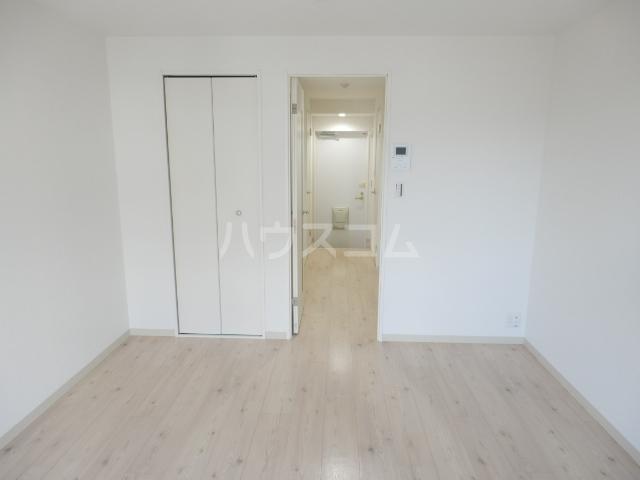 ブリリアント大木 205号室の居室