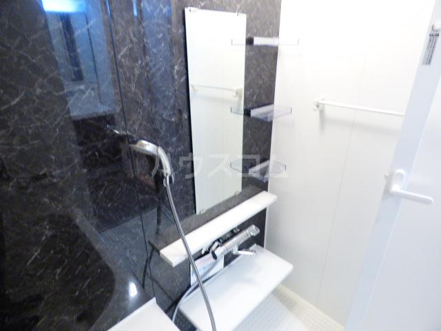 Casa Y 105号室の風呂
