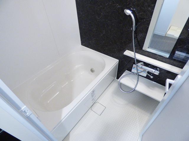 Casa Y 210号室の風呂