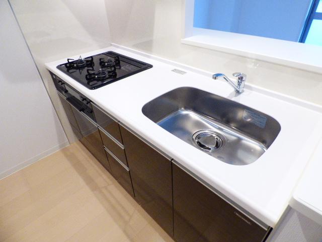 Casa Y 210号室のキッチン