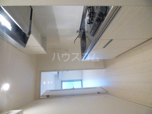 リブリ・クリサンセマム幕張 203号室のその他