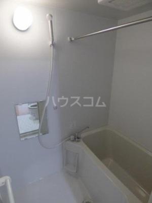 AJ津田沼NorthⅠ 103号室の風呂