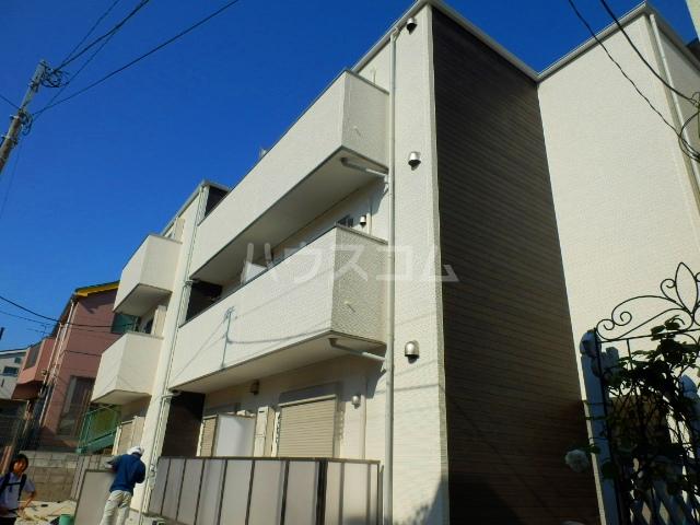 AJ津田沼NorthⅠ 103号室の設備
