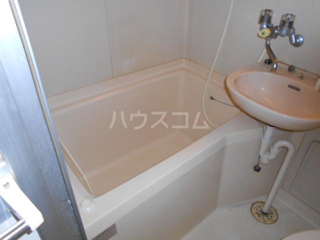 南船橋ザ・レジデンス 208号室の風呂