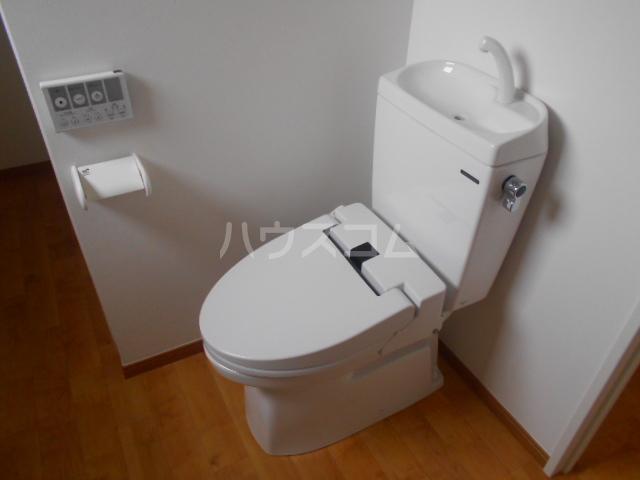 ペスカトリーチェ B号室の風呂