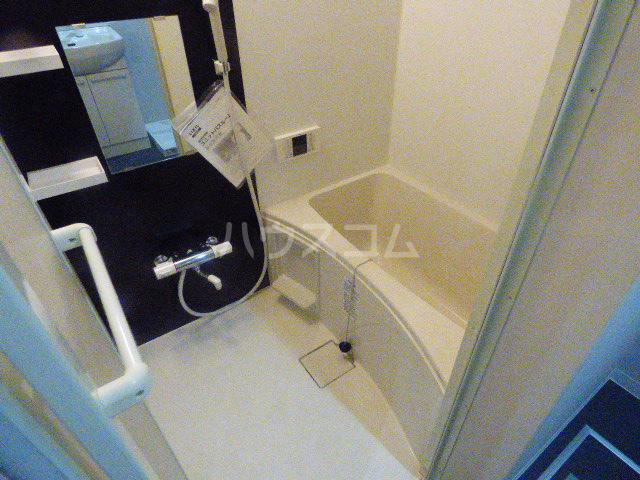 Gnosis 花見川 205号室の風呂