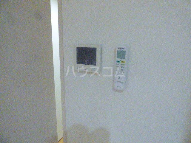 Gnosis 花見川 205号室のセキュリティ