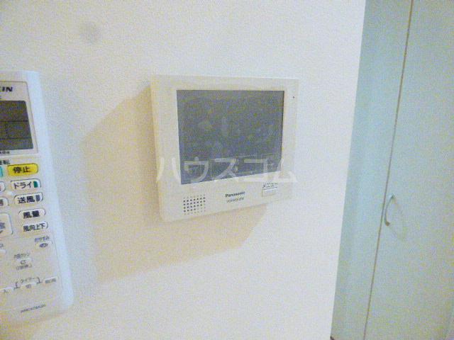 Gnosis 花見川 205号室の設備