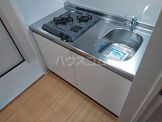 Gnosis 花見川 305号室のキッチン