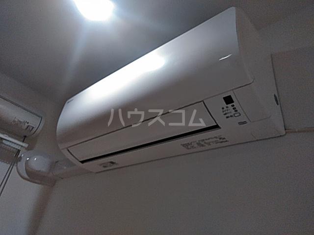 Gnosis 花見川 305号室の設備