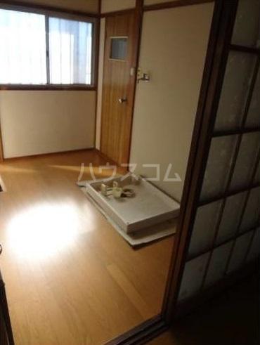 富永荘 101号室のセキュリティ