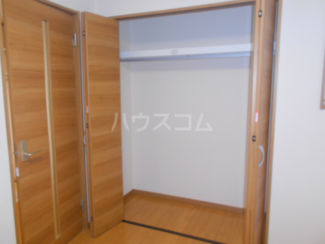 Viss津田沼 103号室の収納