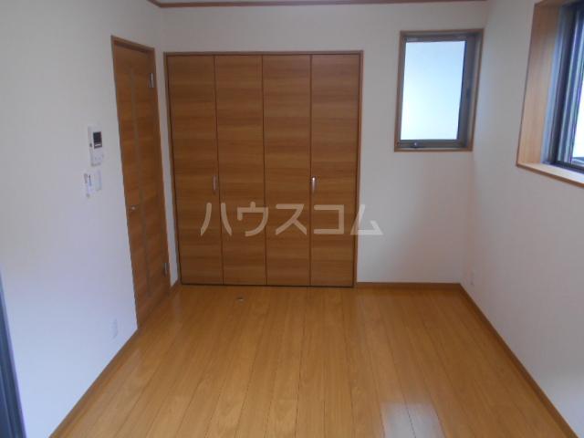 Viss津田沼 103号室の居室