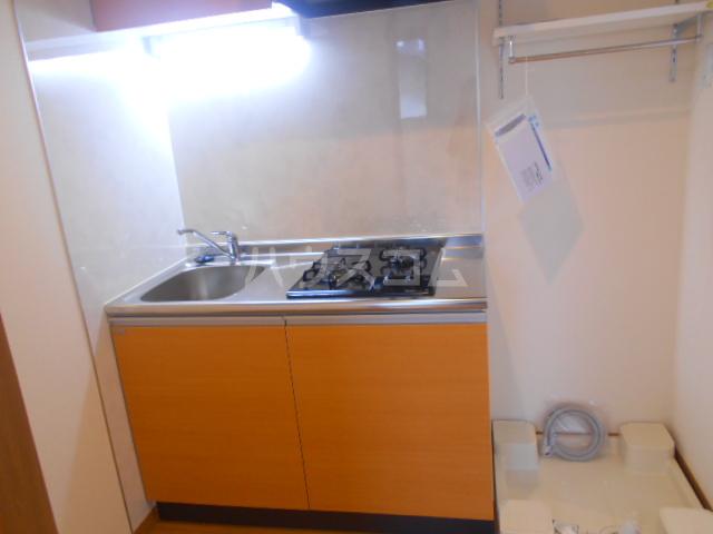 Viss津田沼 103号室のキッチン
