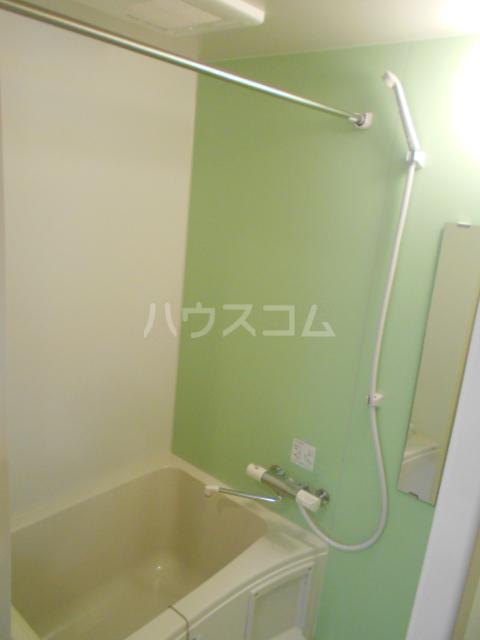 Viss津田沼 201号室の風呂
