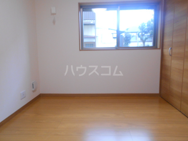 Viss津田沼 201号室の居室