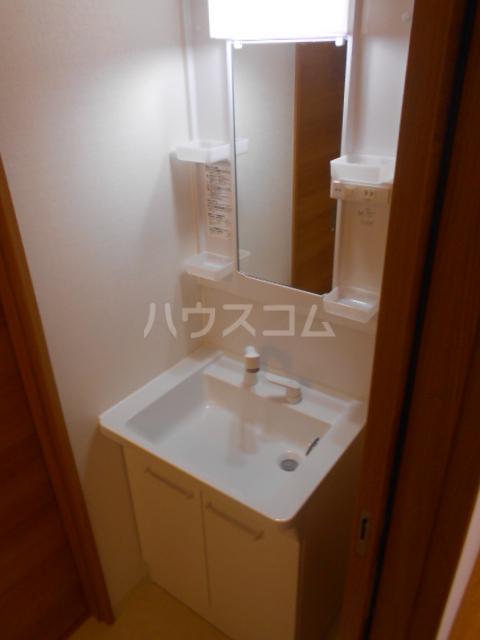Viss津田沼 201号室の洗面所