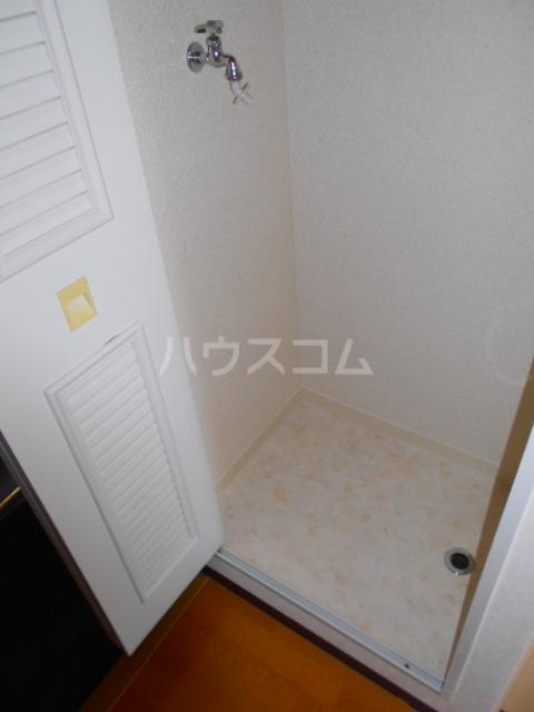 ハウス幕張 201号室の設備