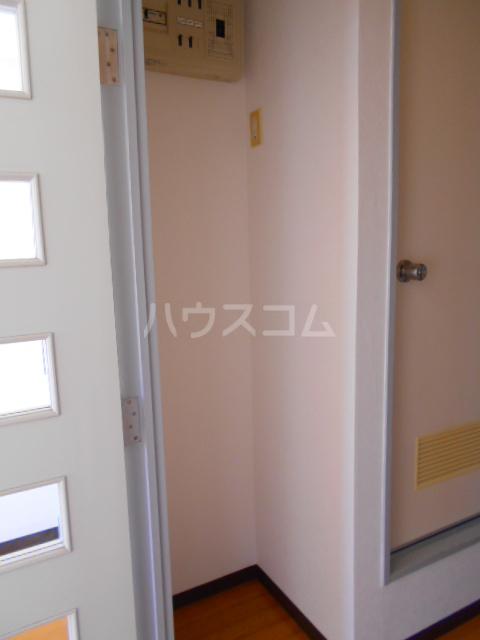 ハウス幕張 201号室のその他
