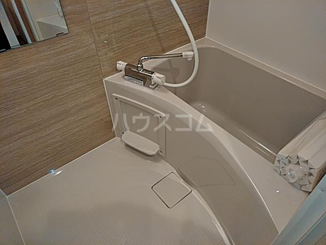 (仮称)キャメル東船橋Ⅱ 205号室の風呂