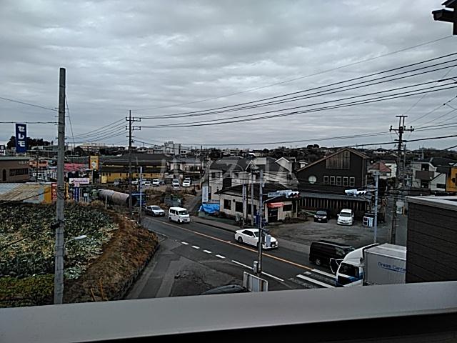 (仮称)キャメル東船橋Ⅱ 205号室の景色