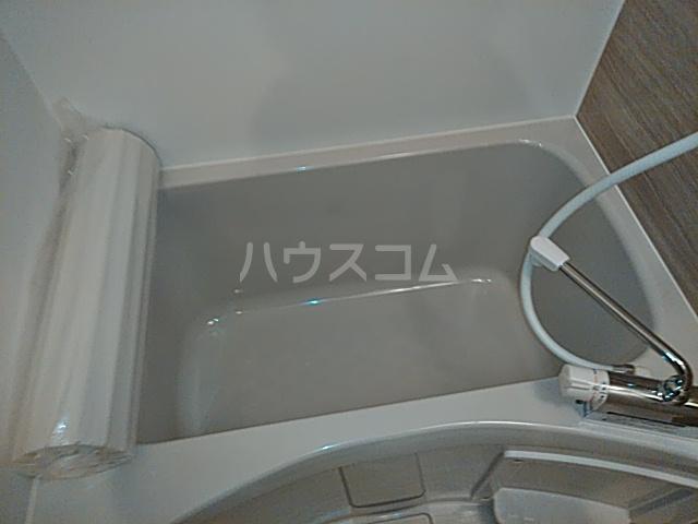(仮称)キャメル東船橋Ⅱ 303号室の風呂