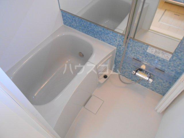 ベラーノ津田沼 103号室の風呂