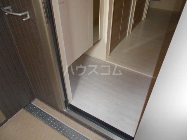 ベラーノ津田沼 103号室の玄関