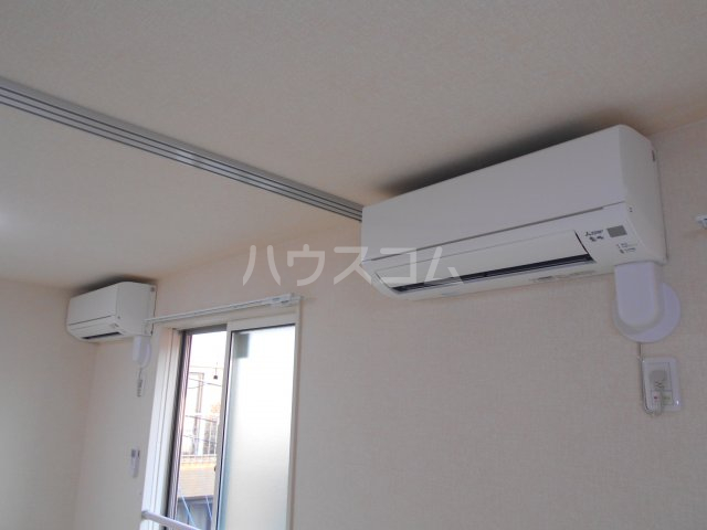 ベラーノ津田沼 103号室の設備
