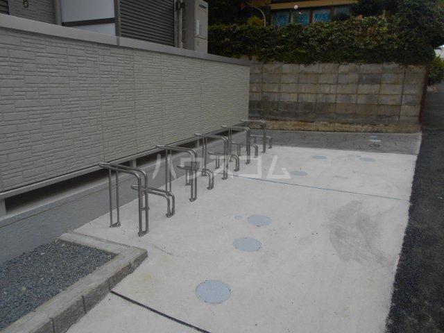 ベラーノ津田沼 103号室のその他共有