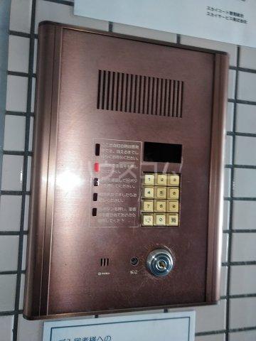 スカイコート武蔵小杉第5 105号室のセキュリティ
