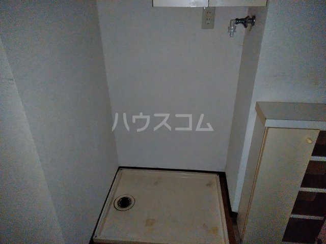 スカイコート武蔵小杉第5 105号室の設備