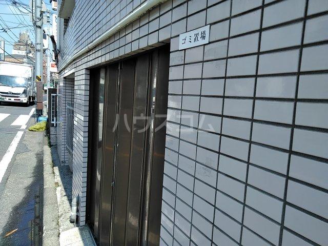 スカイコート武蔵小杉第5 105号室のその他共有
