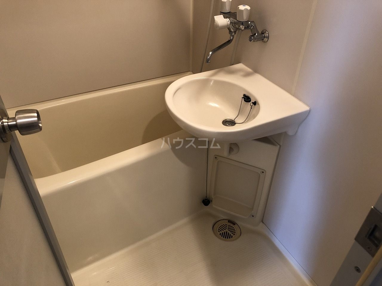 TYMマンション 501号室の風呂