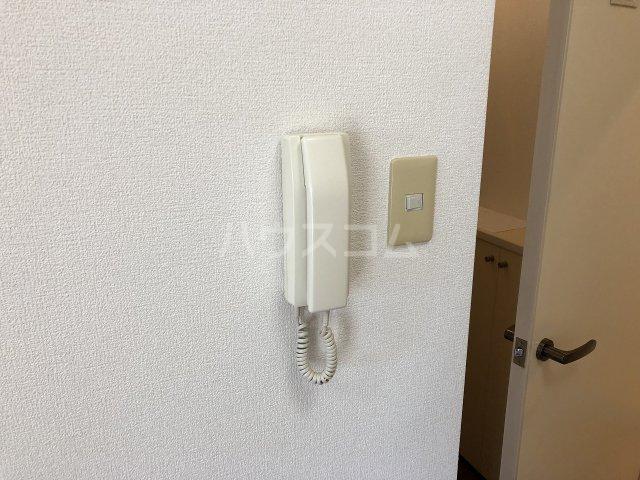 TYMマンション 501号室のセキュリティ