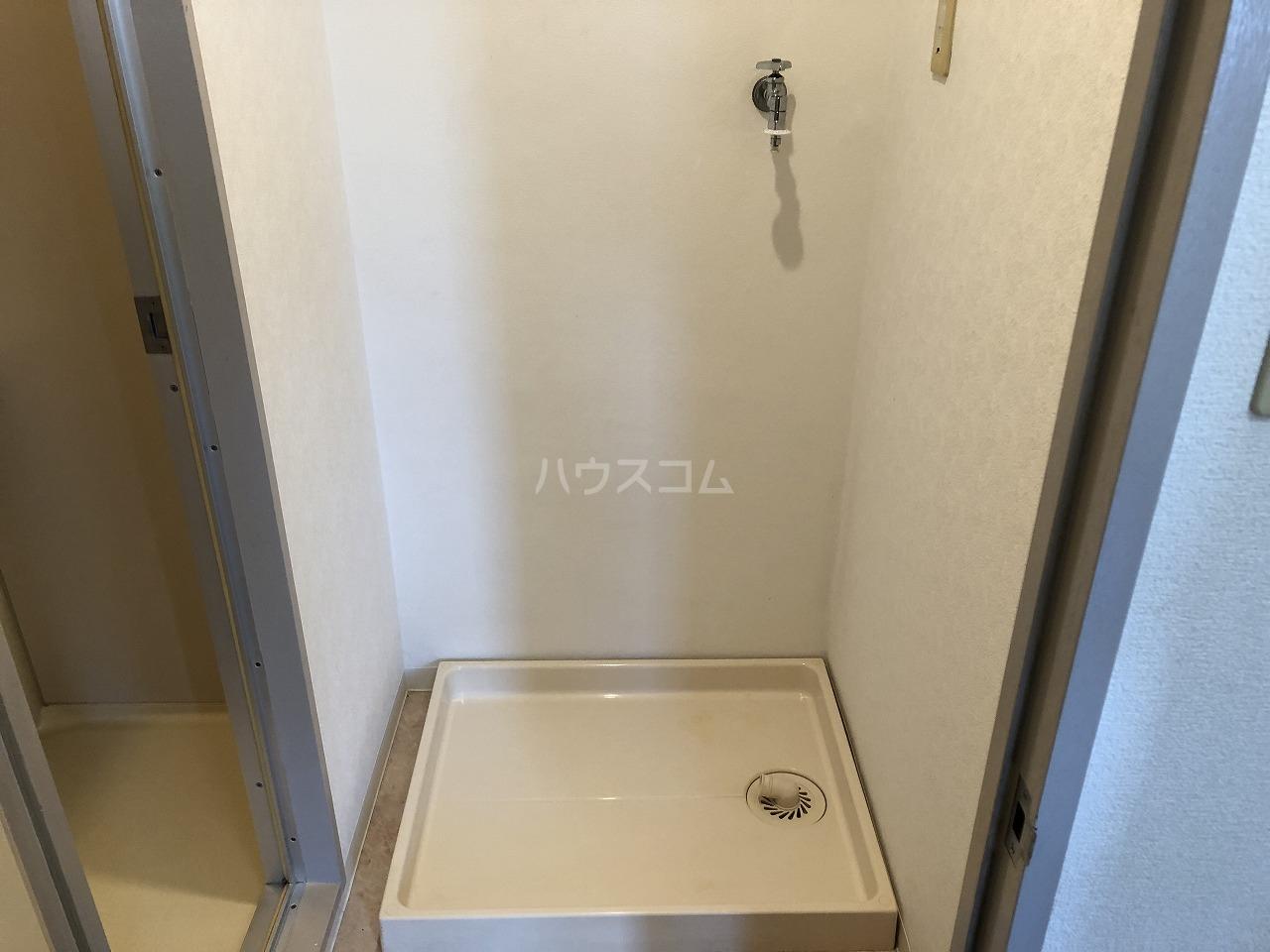 TYMマンション 501号室の設備