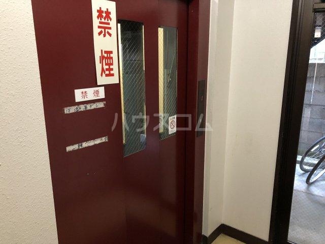 TYMマンション 501号室のその他共有