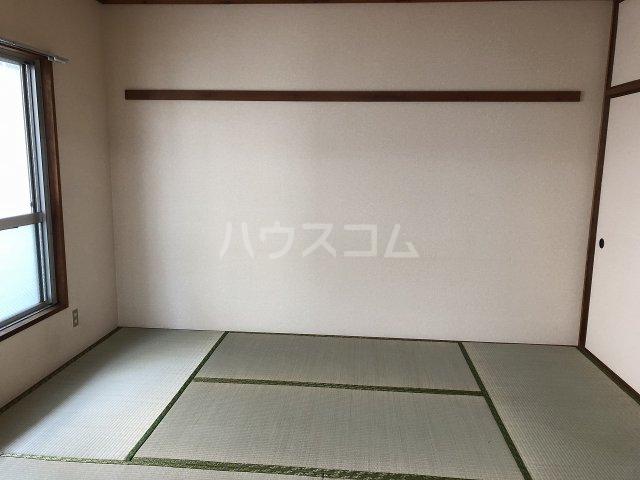 メゾンベル 204号室の居室