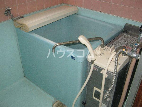 サニーハイツ青山 105号室の風呂