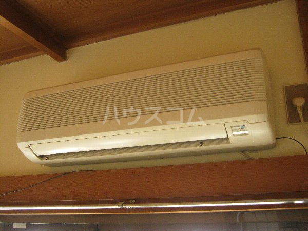 サニーハイツ青山 105号室の設備