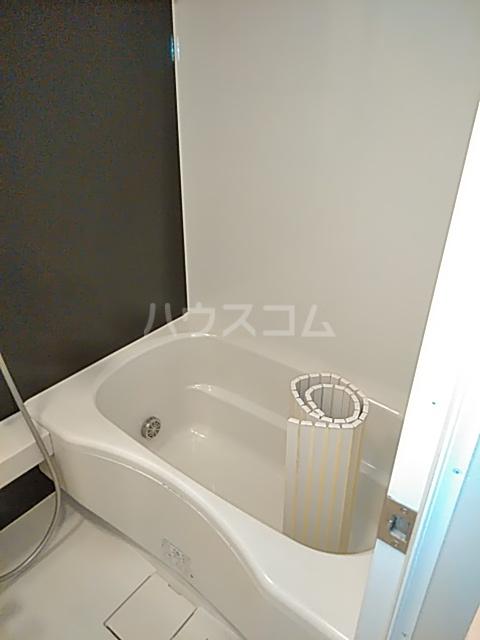 プライムアーバン武蔵小杉comodo 406号室の風呂