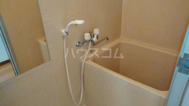 オークガーデン 101号室の風呂