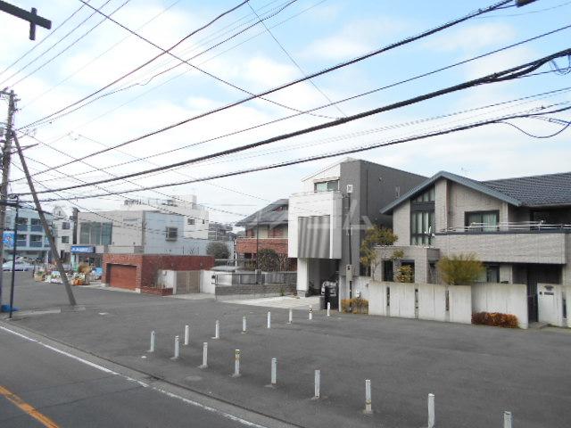 スカイコート武蔵小杉第5 208号室の景色